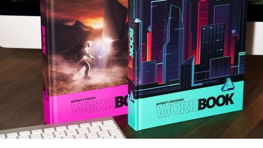 Affinity Workbook. Molto più di due workbook.