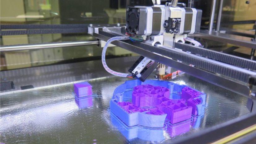 3DPrint Hub: dall'idea alla stampa 3D, la casa del futuro in un click