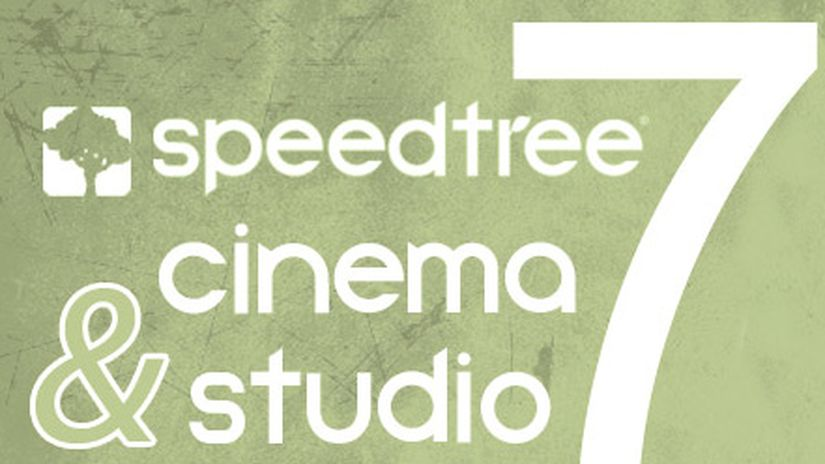 Speedtree 7
