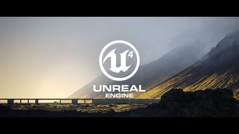 Rebirth: Quixel porta il fotorealismo estremo su Unreal