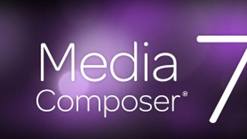Avid Media Composer 7