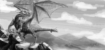 Concept Dragon