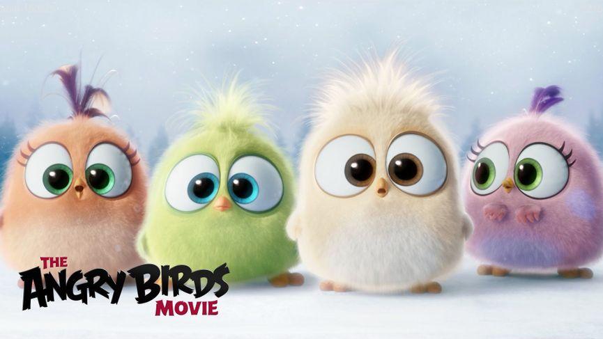 Angry Birds Vfx Breakdown