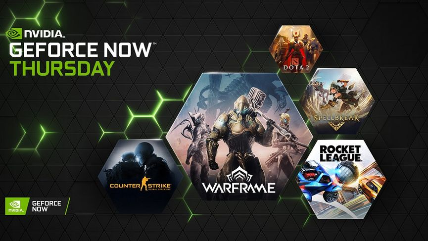100 titoli gratuiti disponibili per i membri di GeForce NOW