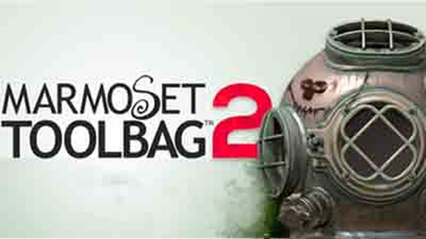 Marmoset Toolbag 2.0