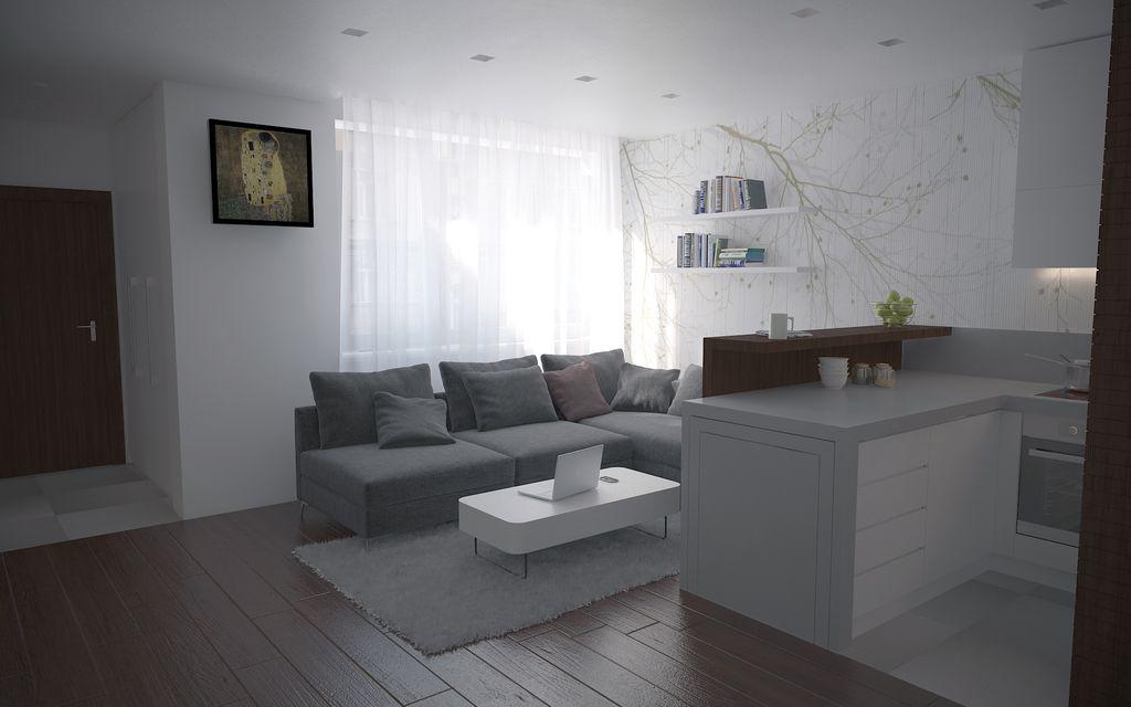 Appartamento Visnjicka Banja • Стан Вишњичка Бања