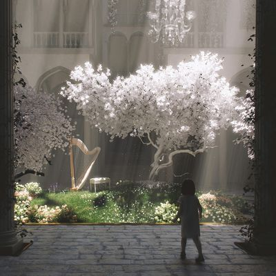 The Secret Garden | 2016