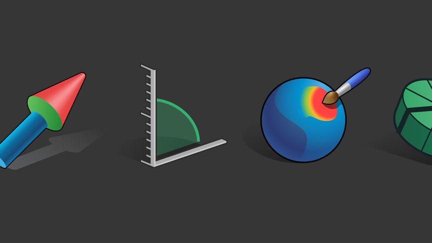 Come sarà la nuova interfaccia di Blender 2.8