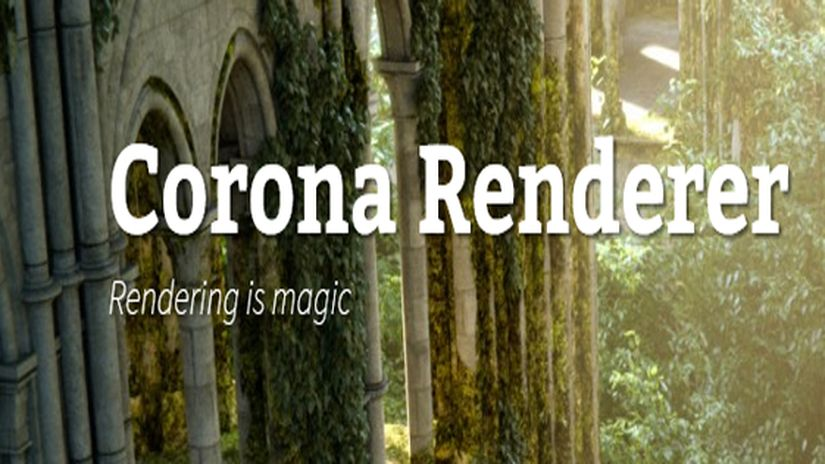 Corona Renderer 1.0 release date, prices and more...