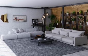 New Sofa 3D Models
