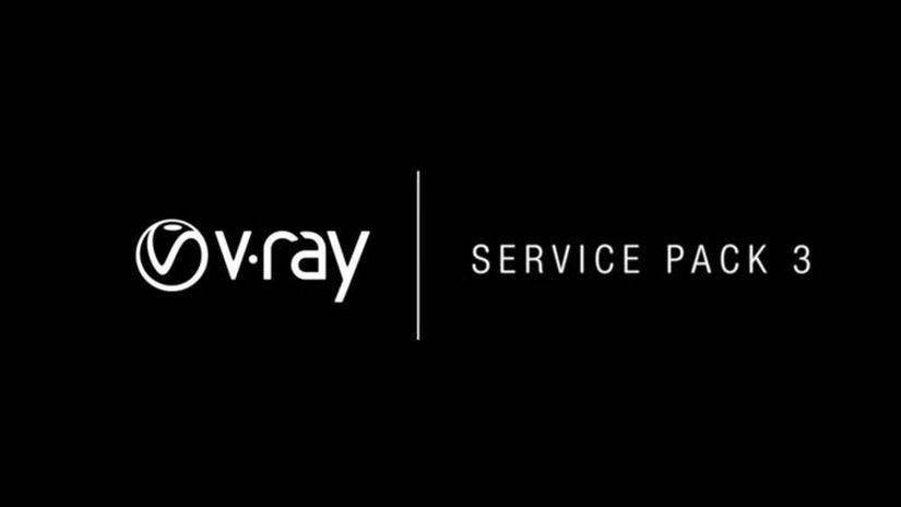 V-Ray 3.3 per 3ds max - free webinar