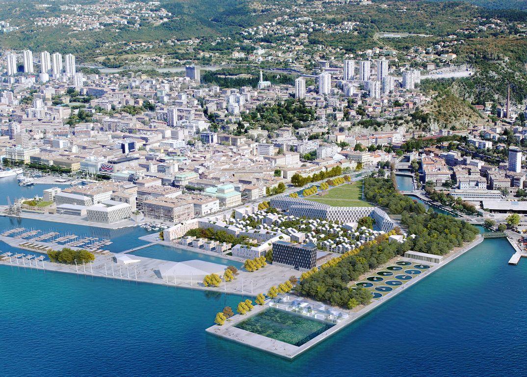 Rjieka Waterfront