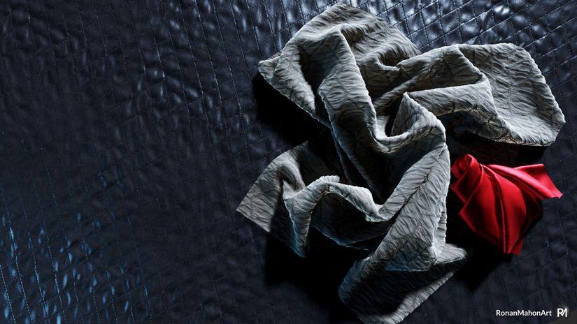 56 materiali gratuiti per creare stoffe e tessuti in Unreal