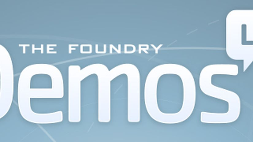 The Foundry online demos