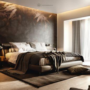 Bedroom   Cagliari