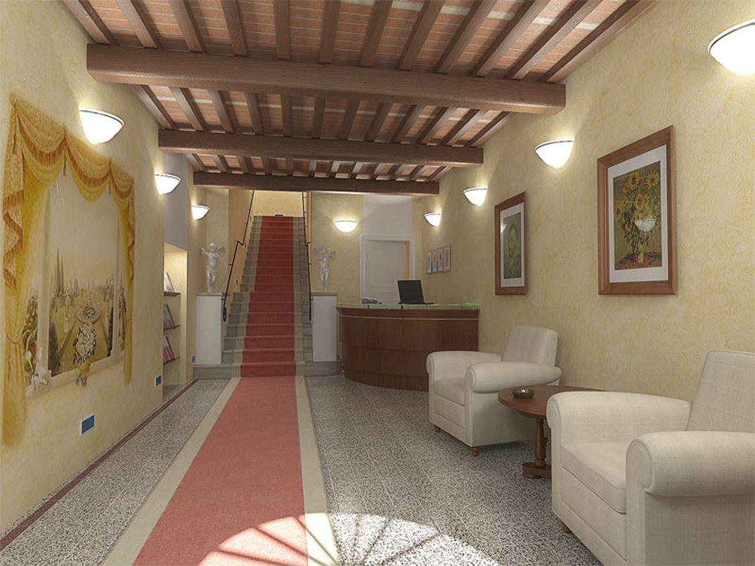 Pensione A Lucca