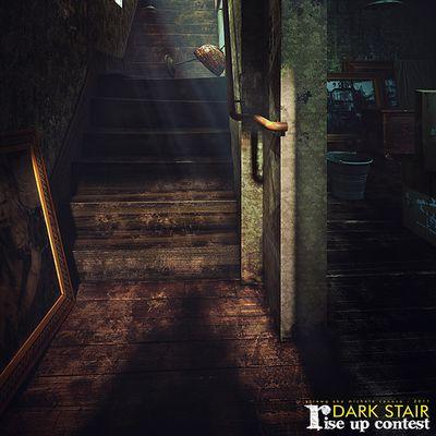 Rise up // Darkstair