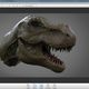 T-rex Animation Project: Step_1