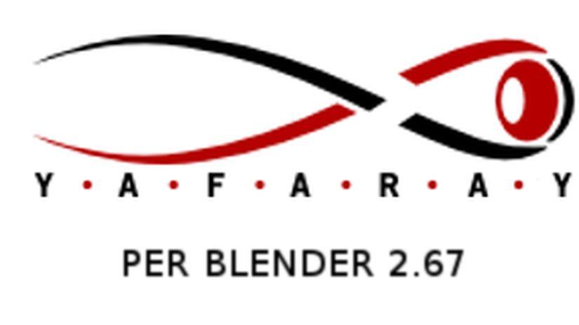Yafarey 0.1.5 per Blender 2.67