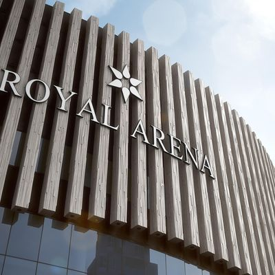 Replication Challenge | 3XN Royal Arena
