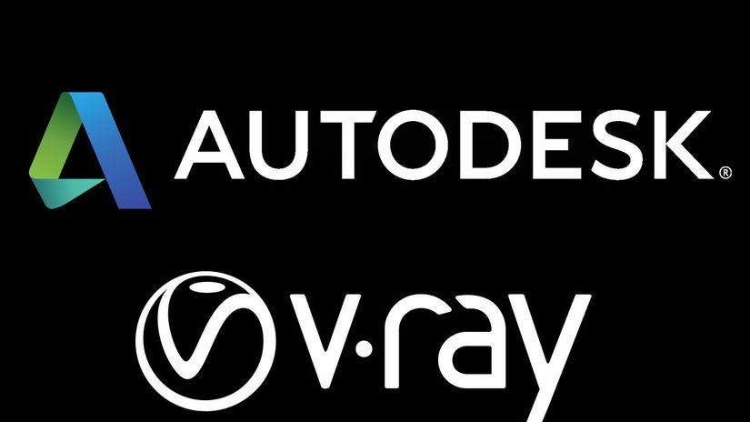 """""""Trade in"""" Autodesk: V-Ray gratis, solo fino al 21 Aprile"""