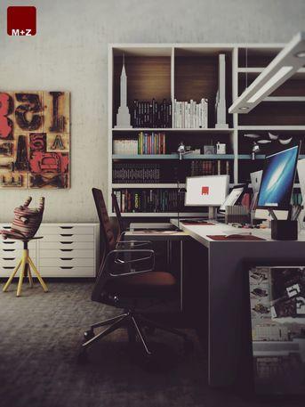 Studio m+z architettura