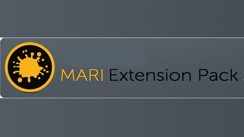 Mari Extension Pack 2.0