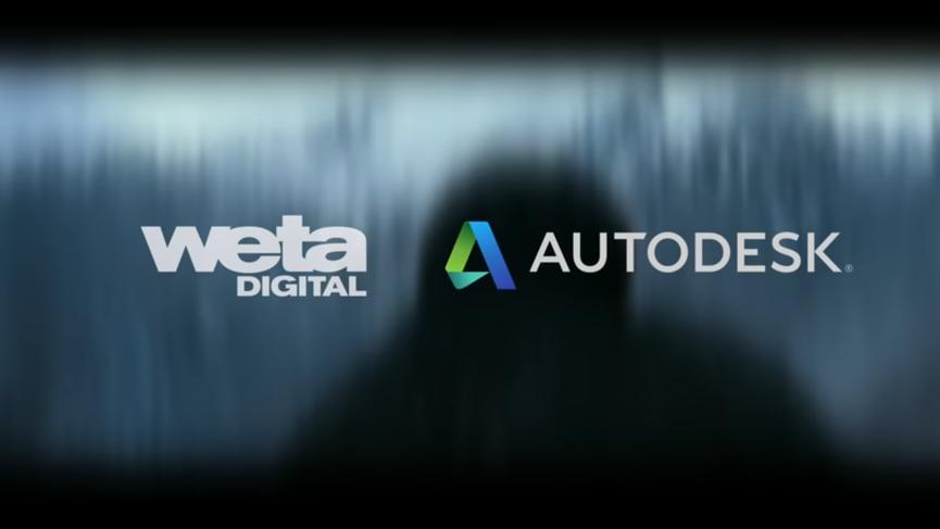 Weta Digital e Autodesk annunciano Weta M