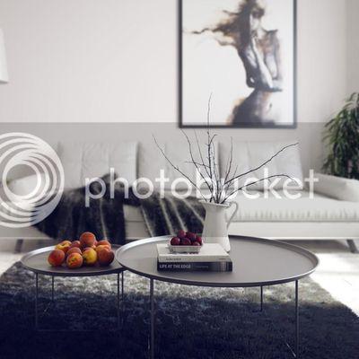 small livingroom!
