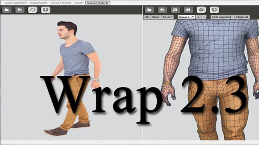 Wrap 2.3