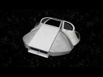 Space Gums