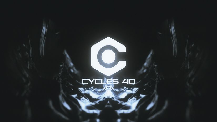Cycles 4D per Cinema 4D