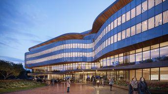 Kellogg Global Hub by KPMB Architects