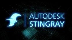 Autodesk Stingray - End of Life