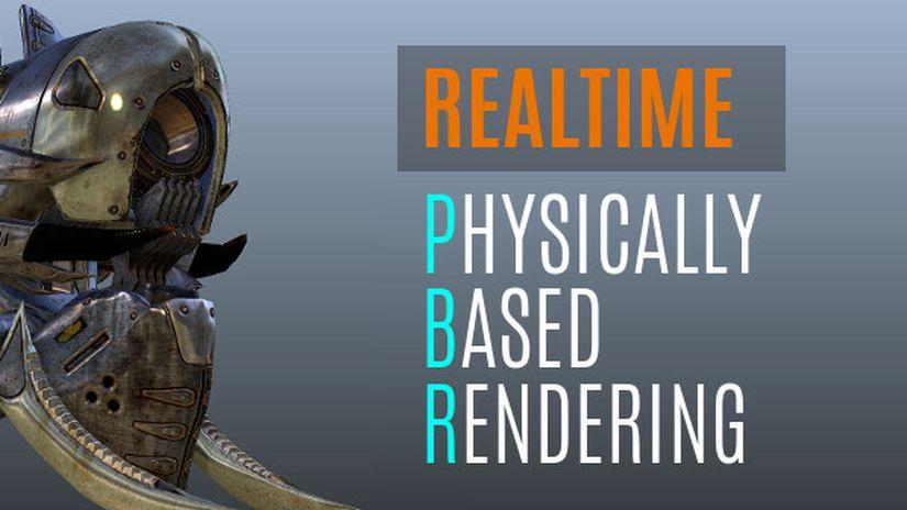 Realtime PBR - shader setup gratuito e anticipazioni su Blender 2.78