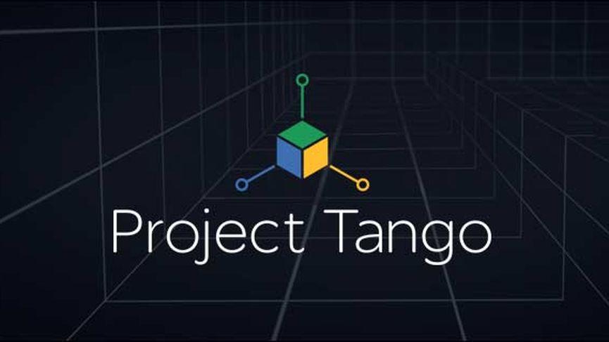 Project Tango @ Vision Summit 2016