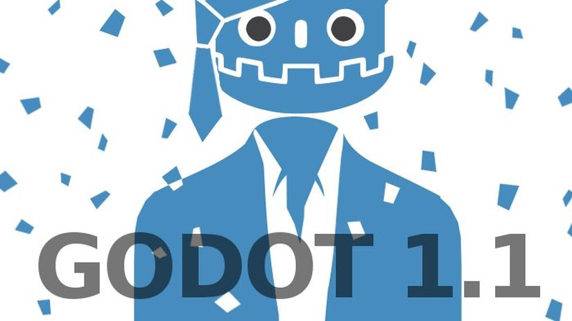 Godot 1.1