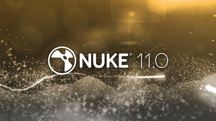 Foundry rilascia le versioni beta di Nuke 11