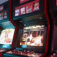 NEO - Neo Geo MVS Tribute