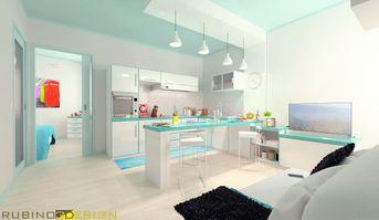 progetto piccolo appartamento