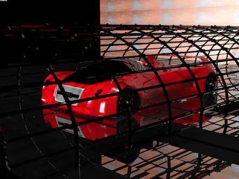Audi Futura (pakodesign Prototype)