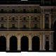 Edificio storico a Firenze.