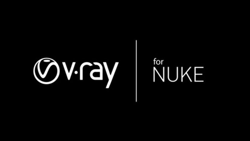 V-Ray 3.3 per Nuke