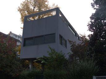 Villa Con Fotoinserimento
