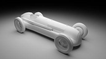 Alfa Romeo 159 ( anno 1951 )
