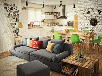 Livingroom OG