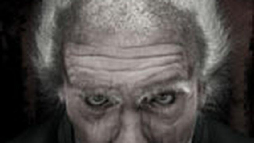 An Old... Bad Man!