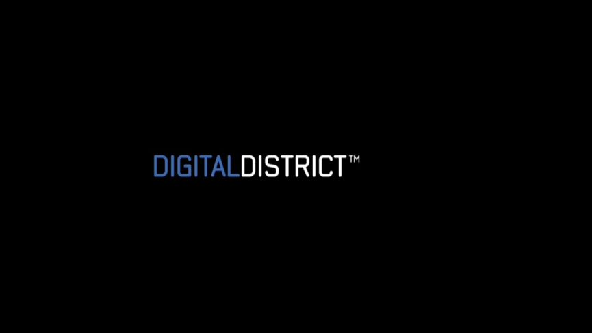 Digital District - VFX Breakdown
