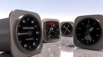 AS350 avionics