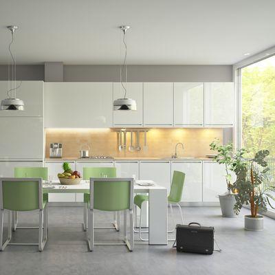 cucina 3DStudio + Vray